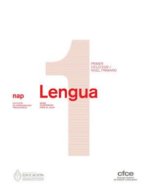 PDF de NAP Lengua 1