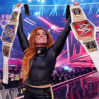 Becky Lynch Reveals Vince McMahon's Reaction To WrestleMania Main Event, Talks Finish To The Match
