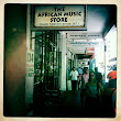 The African Music Store:Cape Town`s calabash of Afro-Beat