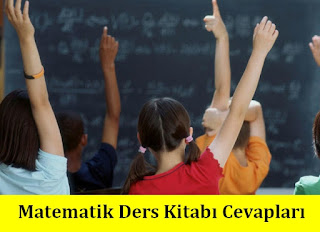 4. Sınıf Matematik Ders Kitabı Cevapları