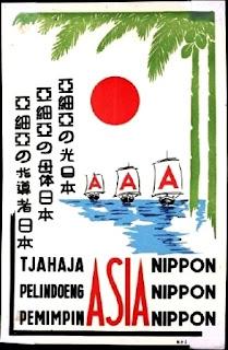 Sejarah Pergerakan Nasional pada Masa Pendudukan Jepang