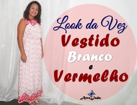 Look Arrojado