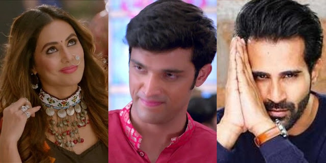 Kasauti Zindagi Ki 2 Spoiler Alert : Rohit Sharma is Komolika's first love not Anurag