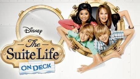 Mediafireseason The Suite Life On Deck Season 1