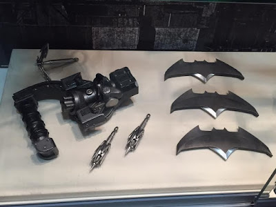 batman weapons
