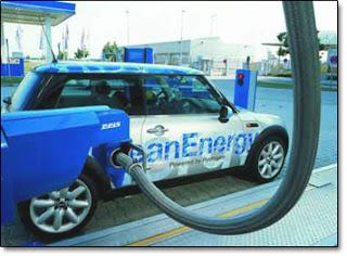 Alternatif Yakıt Olarak Hidrojen
