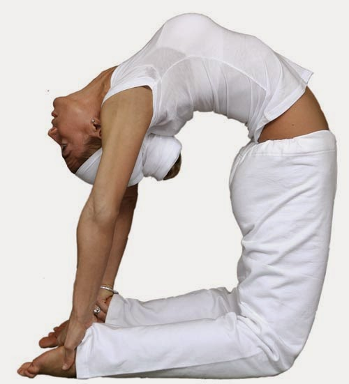 kundalini yoga în varicoză