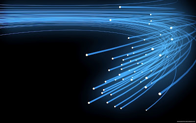 optical fiber wallpapers