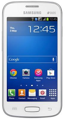 Samsung Galaxy Ace Nxt SM-G313H
