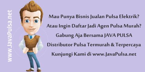 JavaPulsa.net Web Resmi Java Pulsa Pay PT Aslamindo Eltama Raya