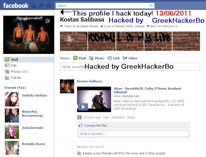 Hack fb orang online dating