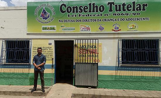 Conselho Tutelar de Chapadinha teve energia cortada em 1º de novembro