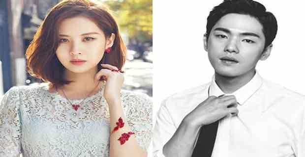 Korean Drama Terbaru Juli 2018
