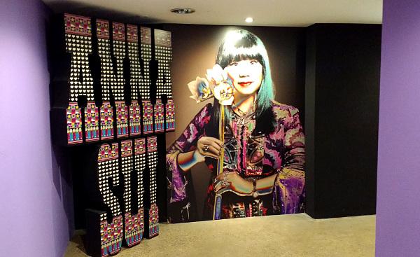 Anna Sui Im Fashion And Textile Museum In London Nahtzugabe