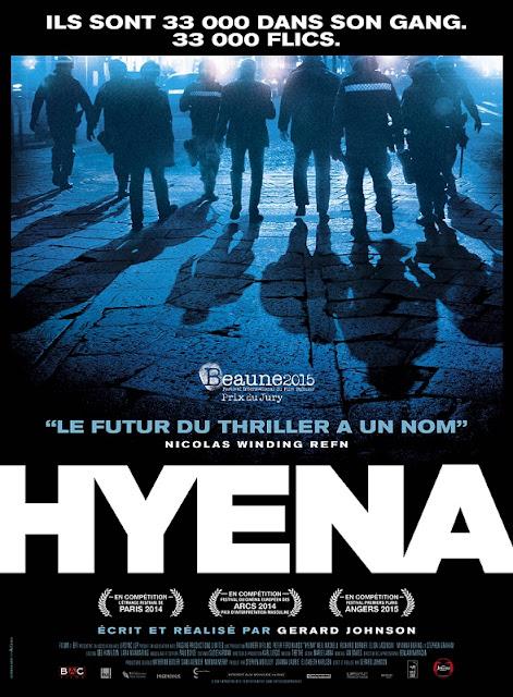 Hyena (2014) ταινιες online seires oipeirates greek subs