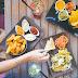 7 trucos para comer fuera de casa sin engordar