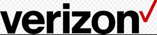 το logo της verizon