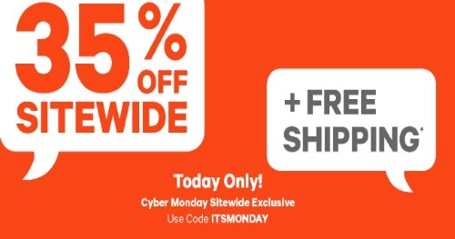 Canadian daily deals joe fresh cyber monday deal 35 off for Ikea cyber monday 2016