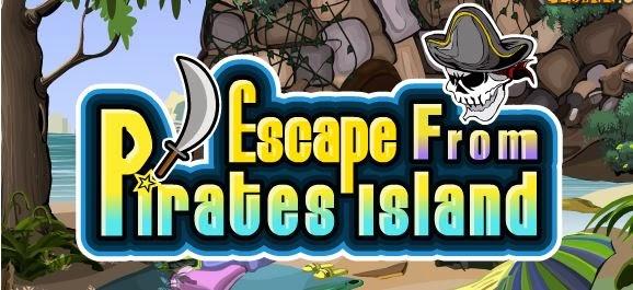 Pirates Room Escape Walkthrough