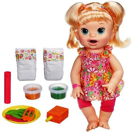 Baby Alive Doll Toys R Us