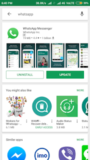 How To Send Stickers On Whatsapp Latest