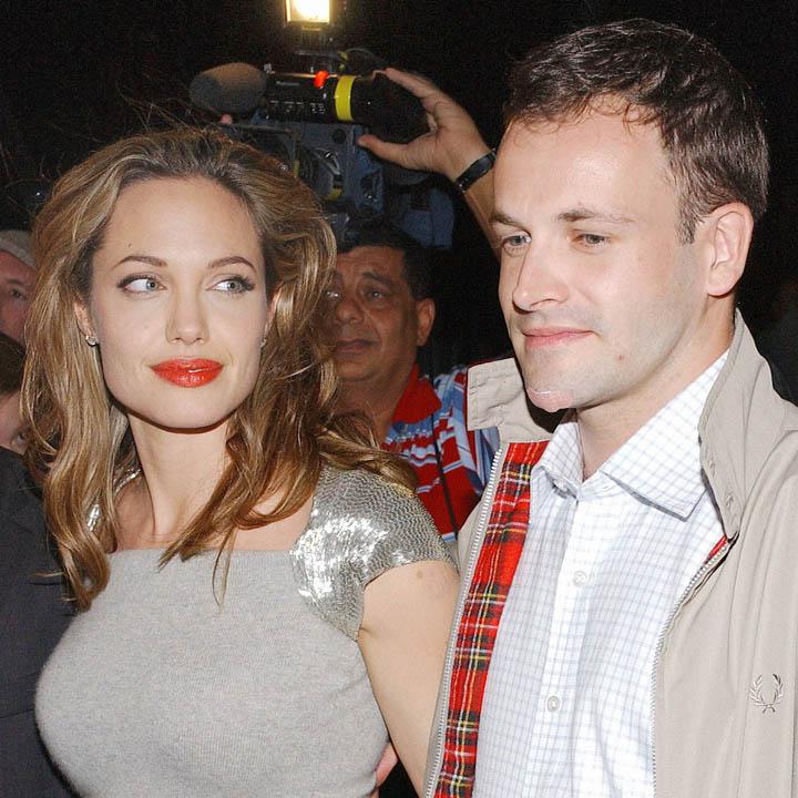 Jonny Lee Miller fala sobre Angelina Jolie