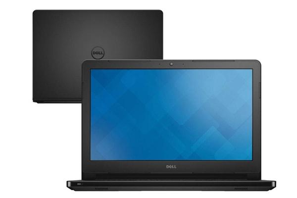 Notebook Dell i3 5ª geração e 14 polegadas