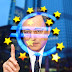 Euro Craters After Hawkish ECB
