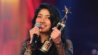 Siima 2016 Best Debutant (Female) Malayalam   Sai Pallavi - Premam Movie