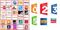 NL Ziggo Sport FR Canal Sport IT Sky Calcio Polsat PL