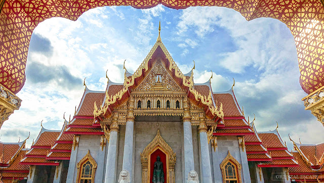 Thailand tour Package agency Nepal