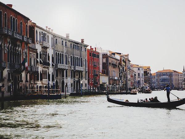 Venice ¦ Part 4