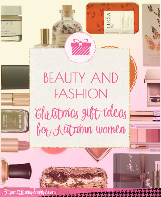 Christmas gift guide for Autumn women