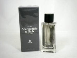 Abercrombie & Fitch for Women Perfume Spray