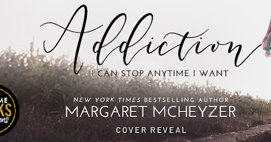 Cover Reveal: Addiction
