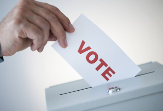 Judge Orders Virginia Voter Registration Reopened