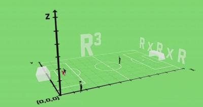 Resultado de imagem para matemática do futebol