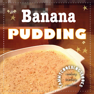 Banana Pudding RecipeReview #TasteOfHomeTuesday