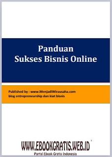Ebook Panduan Sukses Bisnis Online