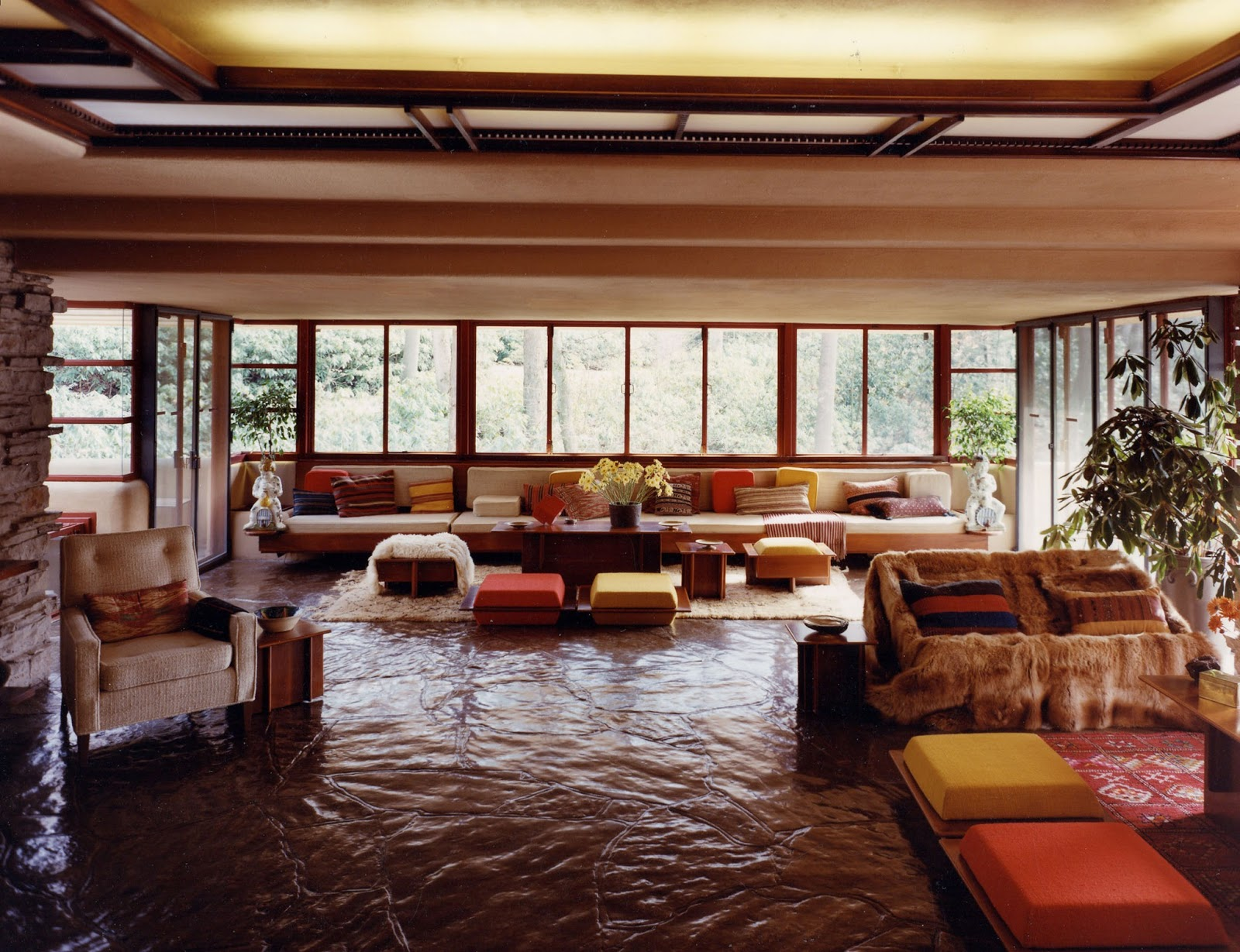 Tour America's History: Fallingwater