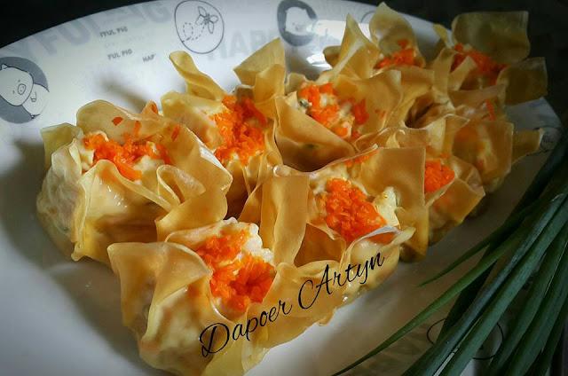 Cara Membuat Somay dan resep somay ala dapoer Artyn