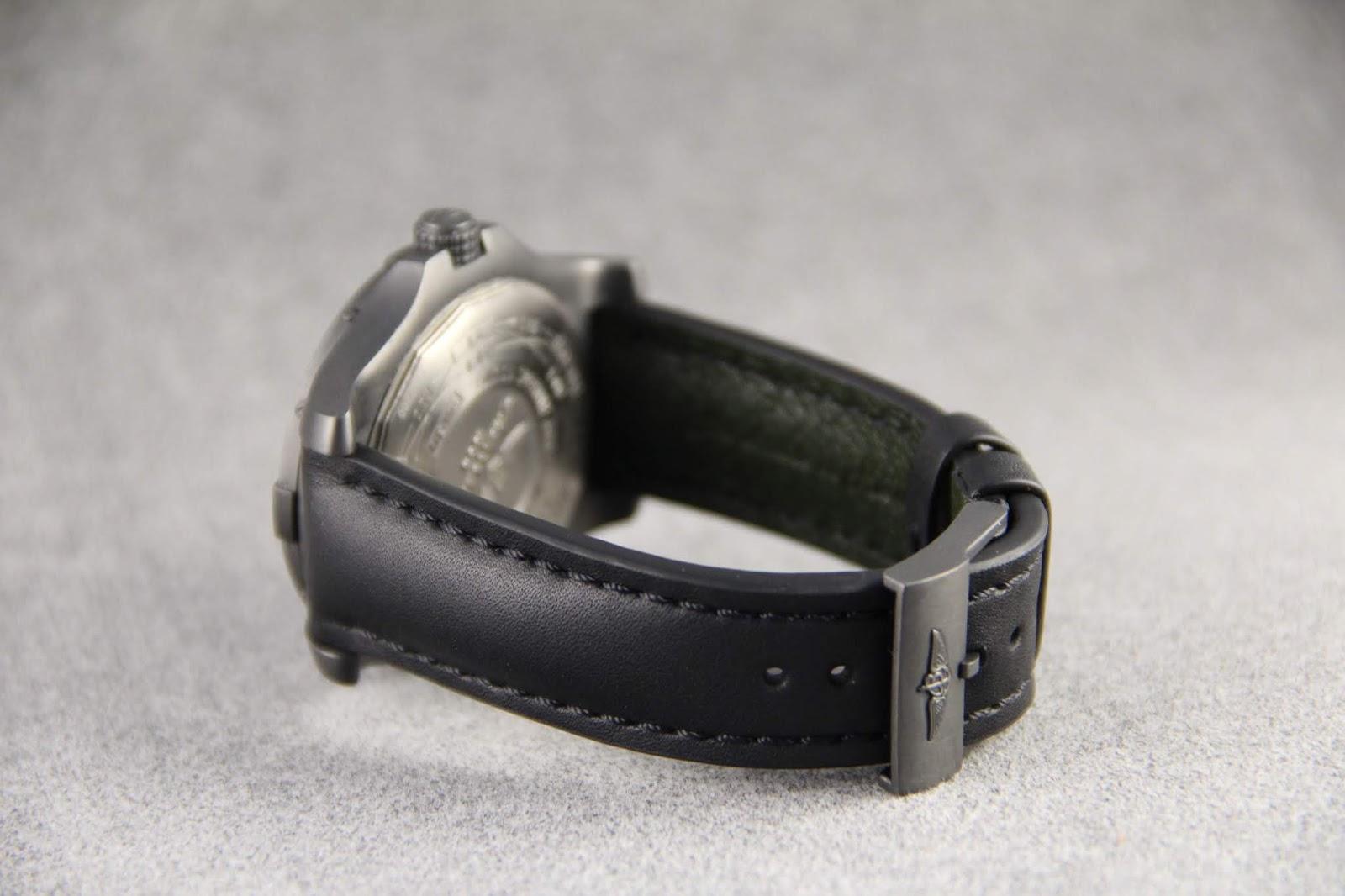 Yq кожаный ремешок группа чёрный; коричневый синий мягкий ремешки для часы breitling человек часы 22 мм 24 мм 20 мм с инструмент ремешок для часов из аллигатора, кожа с фактурой, шов контрастный, очень брутальный ремешок для часов.