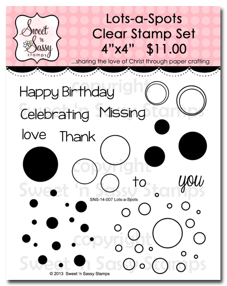 http://www.sweetnsassystamps.com/lots-a-spots-clear-stamp-set/
