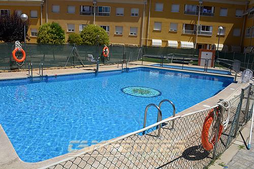 Programa municipal de control en las piscinas privadas for Precio piscina municipal madrid 2017