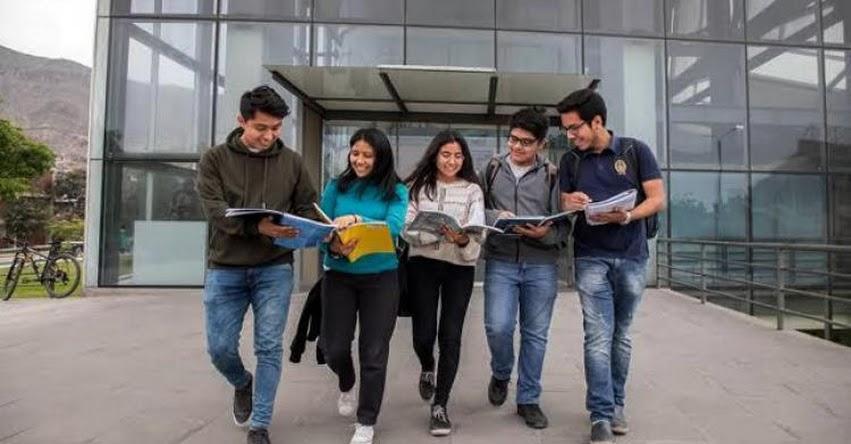 PRONABEC lanza 8 mil becas para Talentos de universidades públicas - www.pronabec.gob.pe