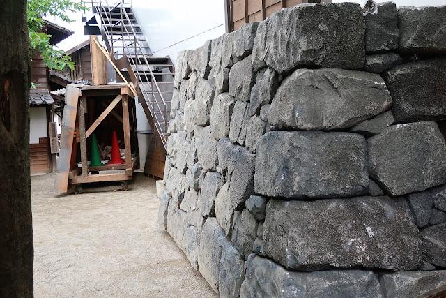 京都東映太秦映画村 おもしろ散策ツアー  水戸黄門