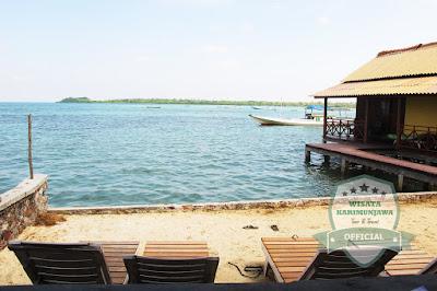 Hotel Blue laguna Karimunjawa