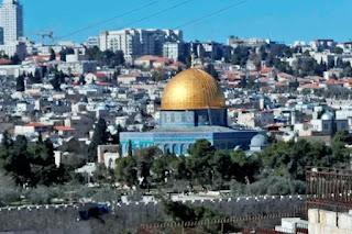 Malaysia mengecam keputusan Australia yang mengakui Yerusalem Barat sebagai Ibu Kota Israel./Foto/Istimewa/