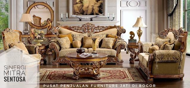 Pusat Furniture Jati di Bogor 0251 7501335 | 081383800456