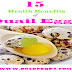 Are Quail Eggs Good for You? 15 Super Benefits of Eating Quail Eggs